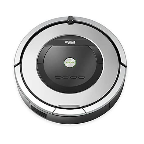 roomba bed bath beyond bed bath and beyond roomba 860 for 519 99 with free