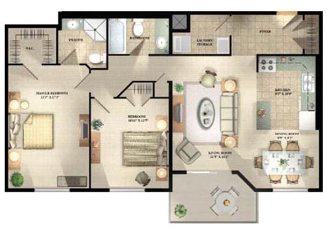 House Plans With Inlaw Suite floor plans at bluestone properties apartments amp rental