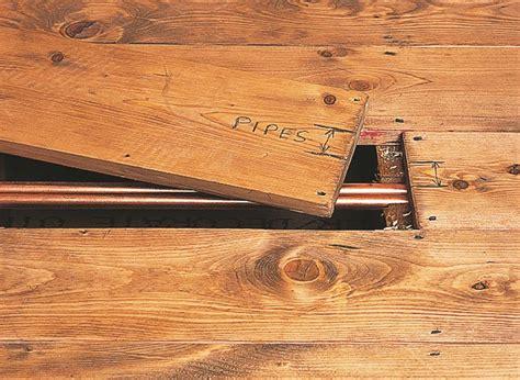 1 floor board how to repair floorboards ideas advice diy at b q