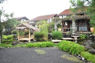agoda villa air lembang outbound bandung villa air lembang