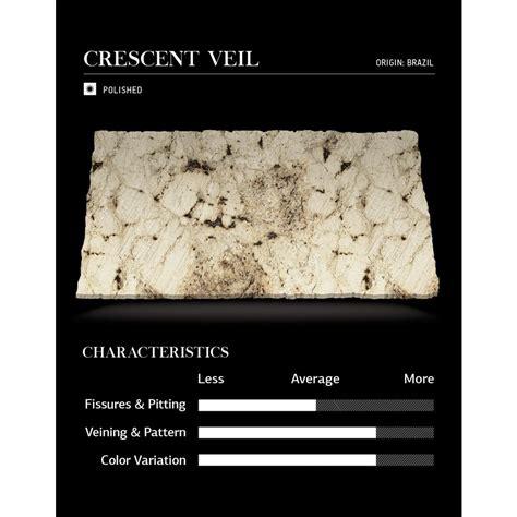 sensa crescent veil quartz kitchen countertop sample