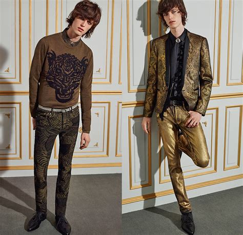 Mens Fashion Week Roberto Cavalli For And In Ss0708 by Roberto Cavalli 2016 Summer Mens Looks Presentation