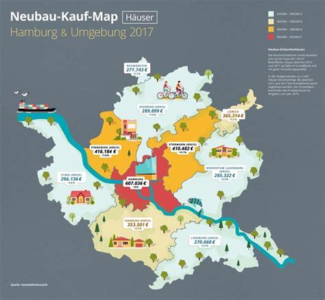 Haus Kaufen Um Hamburg by In Und Um Hamburg Steigen Die Preise F 252 R Einfamilienh 228 User