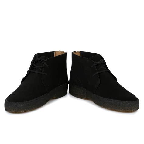 mens boots size 8 clarks black desert earl mens boots sizes 8 11 ebay
