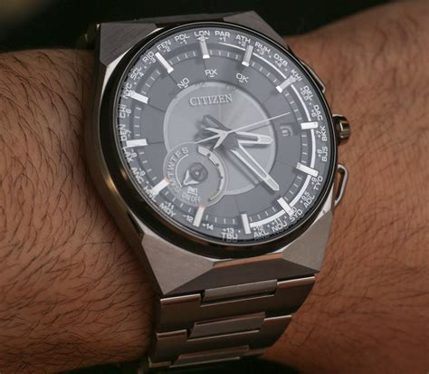 Citizen Eco Drive Satelite Wave citizen eco drive satellite wave f100 review