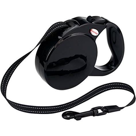 best retractable leash sminiker retractable leash with durable thick adjustable 16ft retractable