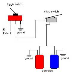 nitrous oxide kit wiring diagram