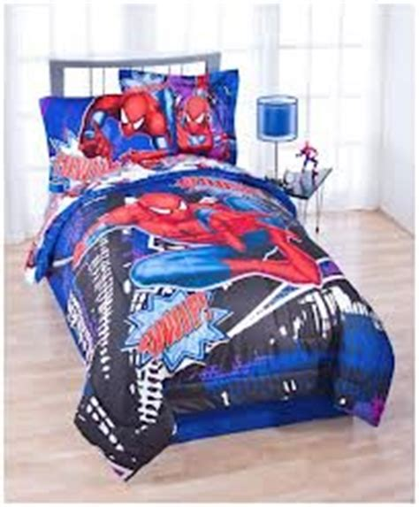spiderman comforter set full com spiderman metro bedding full comforter and