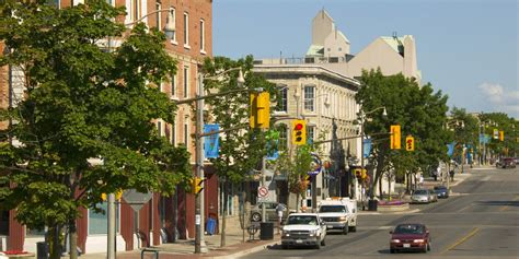 Find Ontario Canada S Best City To Find A Guelph Ontario According To Bmo