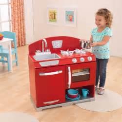 Wood Designs Play Kitchen Wood Play Kitchen Sets Homesfeed