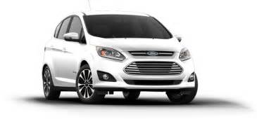 2017 ford c max hybrid titanium 5 door fwd hatchback