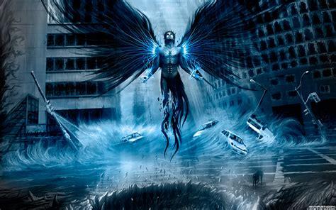 fantasy blue 3d 2014 wallpaper hd download blue wallpaper