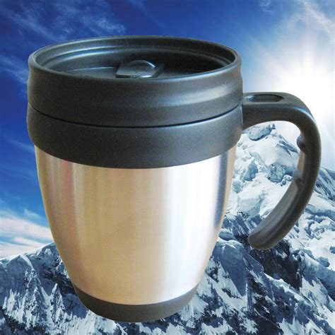 desk mug with lid thermal desk mug azuma 16oz thermal desktop mug with