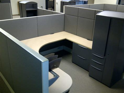 Office Desk Cost Dallas Used Cubicles Cost Effective Solution