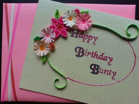 how to make beautiful birthday cards at home geburtskarten gestalten 29 ideen zum nachbasteln