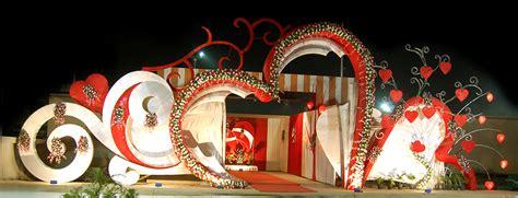 Wedding Gate Design India by Wedding Entrance Gate Decorations Search