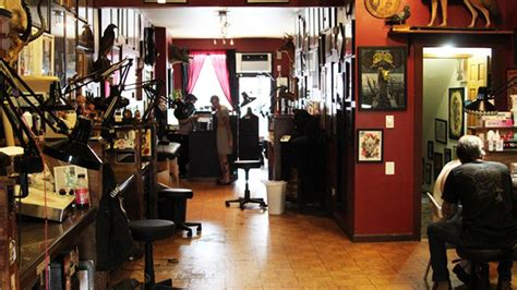 tattoo parlor manhattan 17 of the best tattoo shops in brooklyn and manhattan