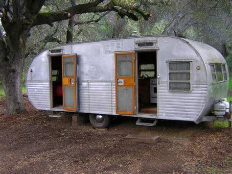 craigslist kootenays boats vintage 1956 yellowstone travel trailer cute cers