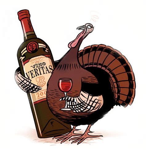 the glamorous gourmet wines to pair with your thanksgiving fare