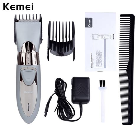 hair style by trimmer ᗔprofessional electric hair clipper rechargeable ξ hair