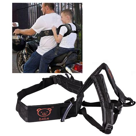 baby carrier seat belt new adjustable motorcycle baby safety seat belt
