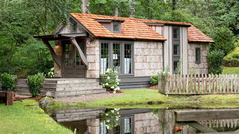 mini house we just found the tiny house of your dreams southern living