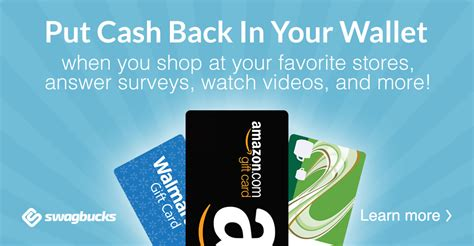 Earn Points For Gift Cards - earn bonus gift card points from swagbucks for christmas