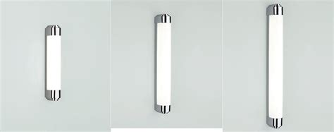 wilton fluorescent bathroom light ip astro belgravia led fluorescent bathroom wall light ip44 polished chrome ebay
