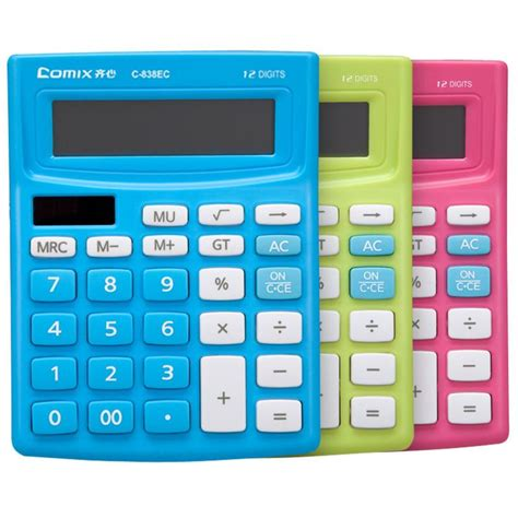 colorful calculator 15 best scientific calculator images on