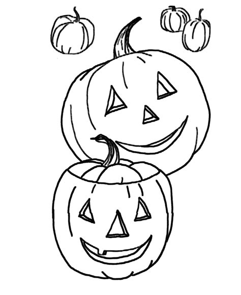 happy pumpkin coloring pages halloween pumpkin printables coloring home