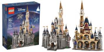 Cool Household Gadgets by The Lego Disney Castle Is Real And Amazing Some Wishes