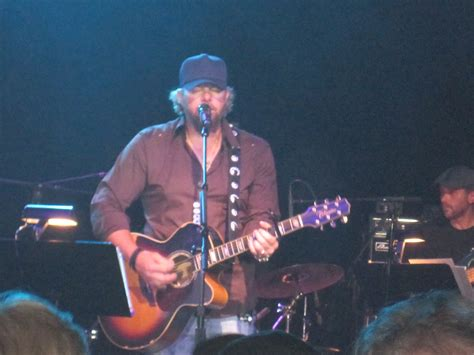 toby keith fan club fan review surprise toby keith concert in nyc sounds