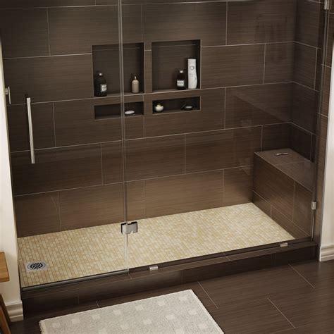 Tile Redi Redi Bench Shower Seat   HomeProShops.com