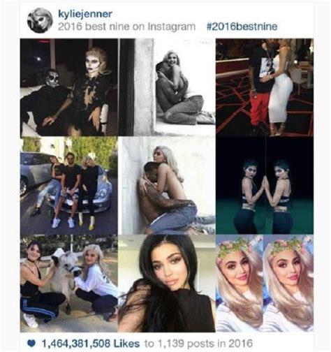 urutan membuat kolase beginilah cara membuat best nine 2016 di instagram