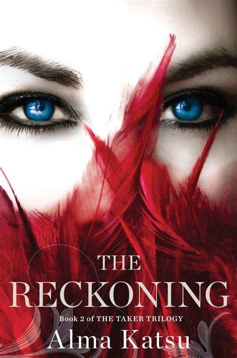 Reckoning The Immortal Trilogy a supernatural suspense reading list