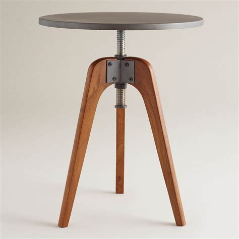Target Mirrored Accent Table by Mirrored Accent Table Target Naindien