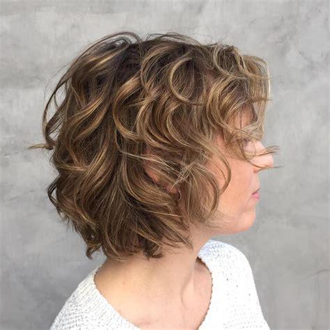 shag haircuts  thin hair  add body