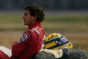 Ayrton Senna F1 Driver Doubted Performance Ennomotive