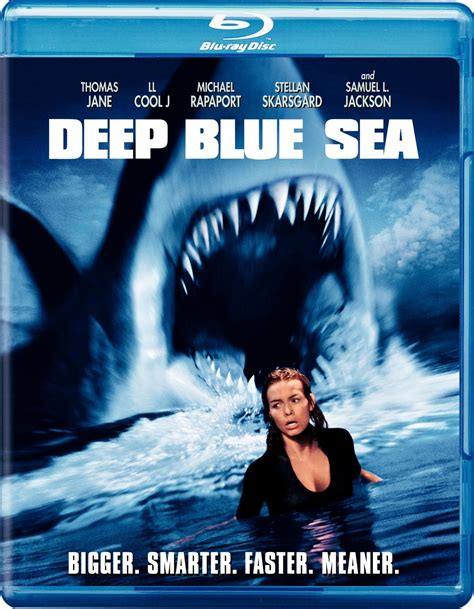 film semi bluray deep blue sea dvd release date