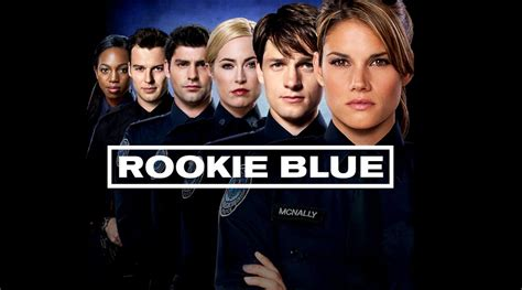 wallpaper rookie blue rookie blue cancelled or renewed for season 7 renew