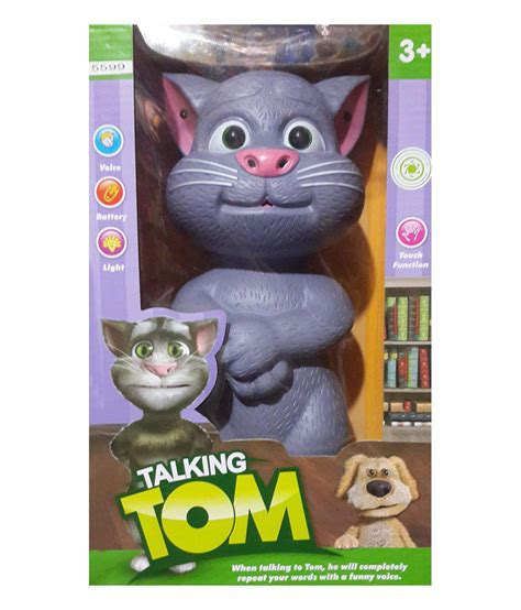 Talking Tom Robot made in china talking tom robot buy made in china