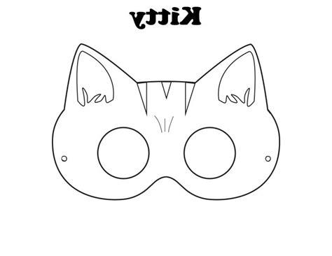 caterpillar mask template maske basteln 20 schablonen zum ausdrucken