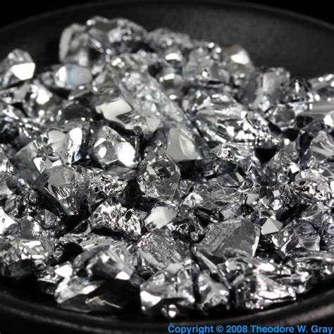 chromium at room temperature facts pictures stories about the element chromium in the periodic table