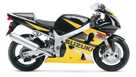 2002 Suzuki Gsx R600 Suzuki Gsx R 600 2002 Black Yellow Decal Kit By Motodecal