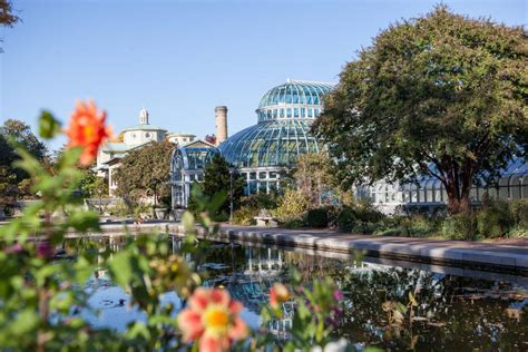 Photos Of Nyc S Best Gardens New York Botanical Garden Ny Botanical Garden Membership