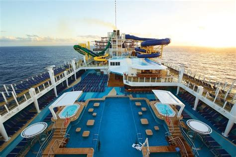 aidaprima chagner bar travel review cruise is converted thanks to the