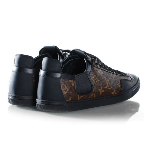 louis vuitton mens sneakers louis vuitton monogram sneakers tennis shoes 10 mens 38611