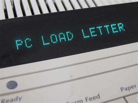 pc load letter the terrible 10 programmers frustrations itworld 1533