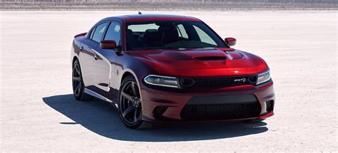 Dodge Charger Lineup by 2019 Dodge Charger Lineup Scores Facelift And Update