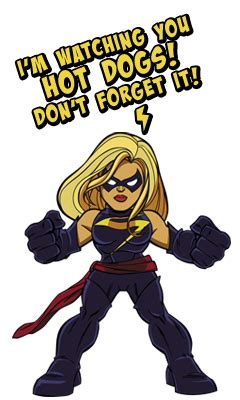 film marvel super hero squad ms marvel the super hero squad show wiki fandom